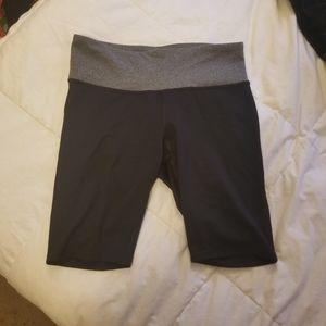 Champion biker shorts